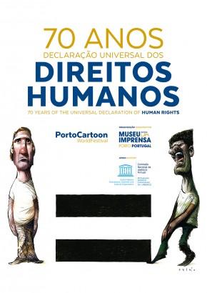 70AnosDecDireitosHumanos_Cartaz_POR