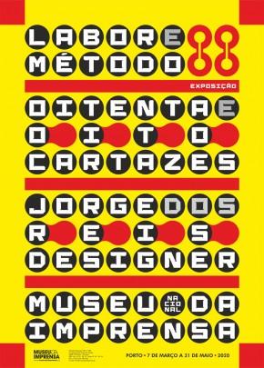 cartaz final - labor e método