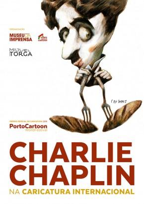 XVIIIPC_CharlieChaplin_Sabrosa2021_Cartaz_A4